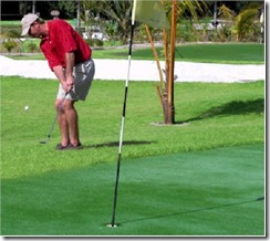 Kuredu Golf Course