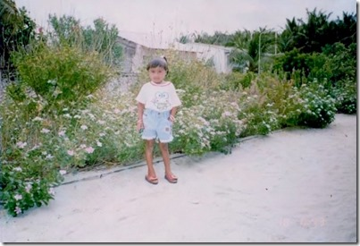 Kurumba - Rizu childhood
