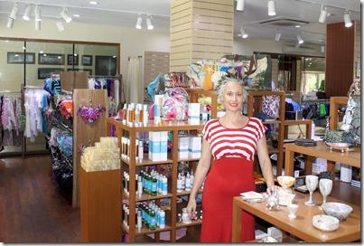 Kurumba - gift shop