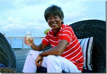 Kurumba Mr Yamagoshi 40th Anniversary