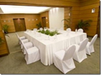 Kurumba board room