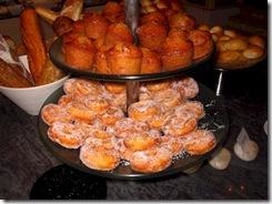 Kurumba donuts