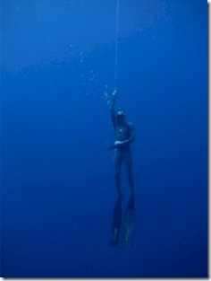 LUX Maldives free diving