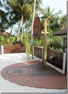 Lily Beach - junior hoops