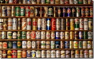 Maldives - not seen - craft beer