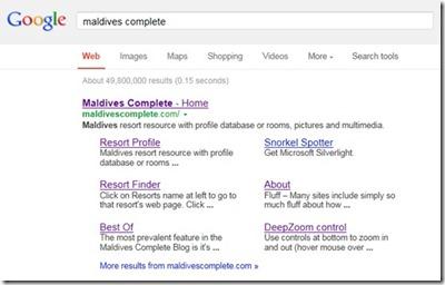 Maldives Complete - google