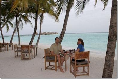 Maldives Tour 3 - Gili Lankanfushi