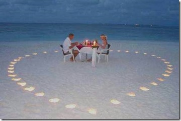Maldives honeymoon specials