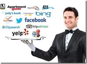 Maldives social media concierge