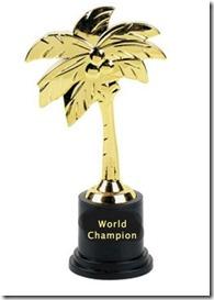 Maldives world champion