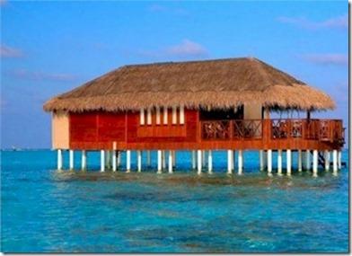 Medhufushi - Lagoon Suite