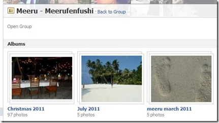 Meeru Facebook Photos