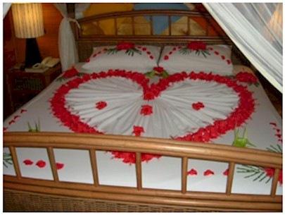 Meeru Bed. room decorating Archives   Maldives Complete Blog