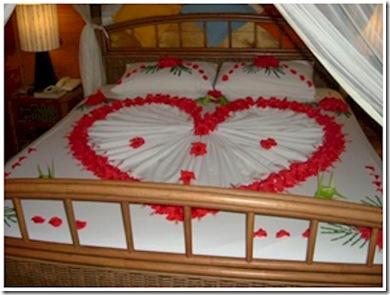 Meeru Bed