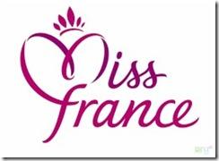 Miss France logo