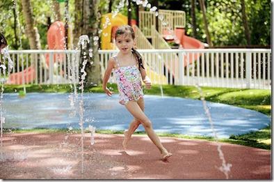 NIYAMA - kids fountain