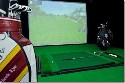 Niyama 3D simulator
