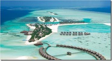 Olhuveli - Fun Island