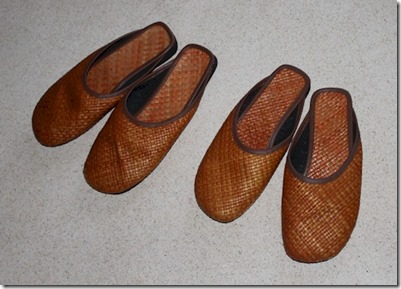 One and Only Reethi Rah slippers