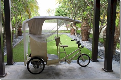 One and Only Reethi Rah wedding buggy