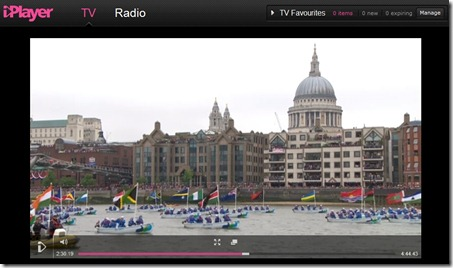 Queens Diamond Jubilee Procession Seaa Cadets iPlayer