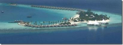 Safari Island Island