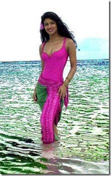 Sheraton Full Moon - Priyanka Chopra