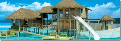 Six Senses Laamu Slide