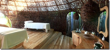 Six Senses Laamu spa