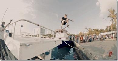 Skateboarding - Red Bull 1