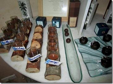 Soneva Fushi Chocolate Cave 2