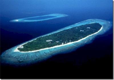 Soneva Fushi Island