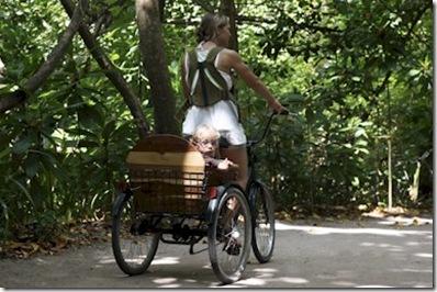 Soneva Fushi bike 1