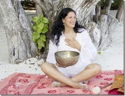 Soneva Fushi healer