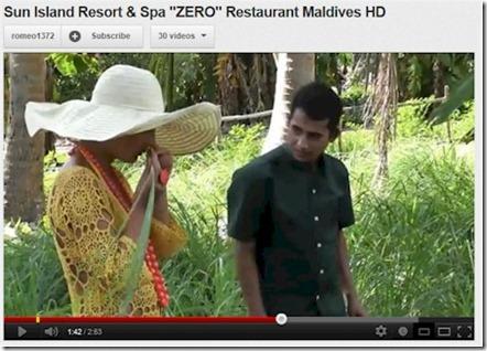 Sun Island Restaurant Zero
