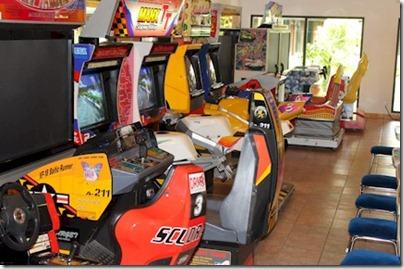 Sun Island arcade 2