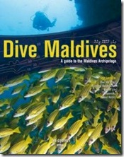 Tim Godfrey Dive Maldives 2