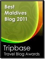Tripbase Travel Blog Awards