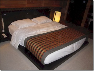 Vadoo bed
