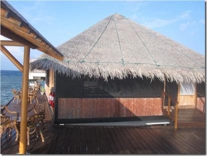Vadoo original villa