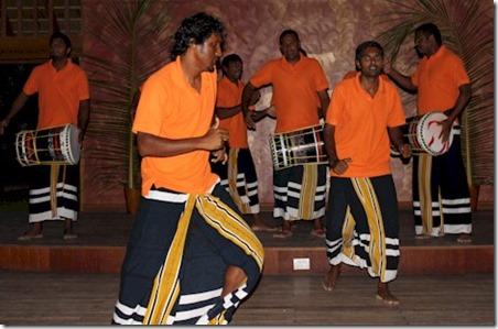 Vakarufalhi cultural expo boduberu