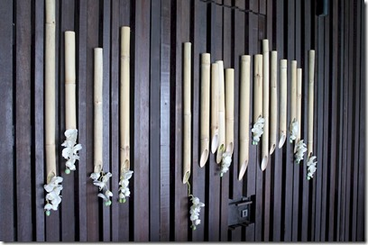 Velaa - Bamboo decor