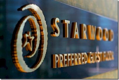 W Retreat Starwood Preferred Guest
