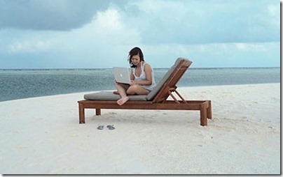 LUX Maldives - Natalie Tran