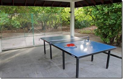Zitahli Kudafunafaru - ping pong