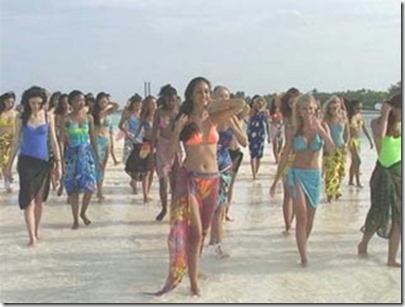 Miss World 2000 contestants