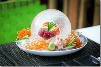NIYAMA - Chefs Special ice ball