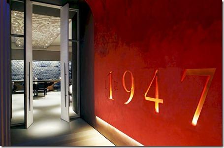 Cheval Blanc Randheli - Le 1947 restaurant