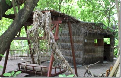 JA Manafaru - village 4