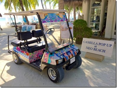 One and Only Reethi Rah fashion buggy